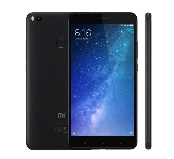 Xiaomi Mi Max 2 получил еще одну версию с 32 Гб постоянной памяти – фото 1