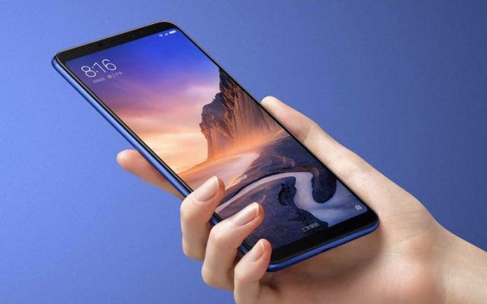 Обещают выход Xiaomi Mi Max 3 Pro с Snapdragon 710 – фото 1