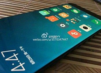 Xiaomi Mi Note 2: очередные снимки и подробности о флагмане – фото 1