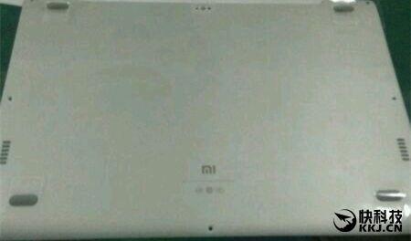 Xiaomi Mi Notebook базируется на процессоре Intel i7-6500U (Skylake) – фото 2