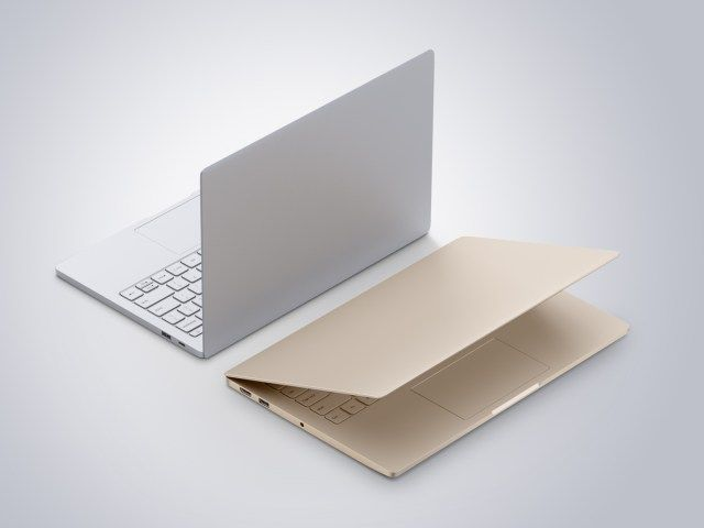 Xiaomi Mi Notebook Air: главные особенности ноутбука – фото 2