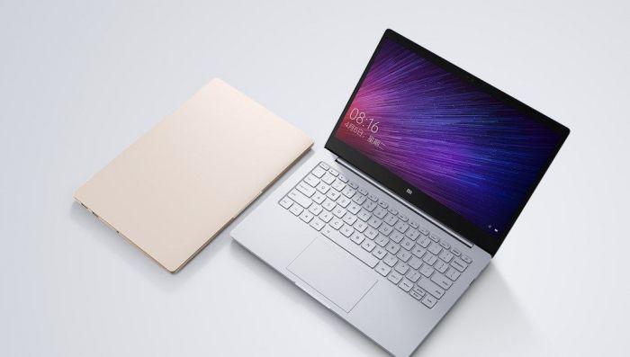 Xiaomi Mi Notebook Air: главные особенности ноутбука – фото 1