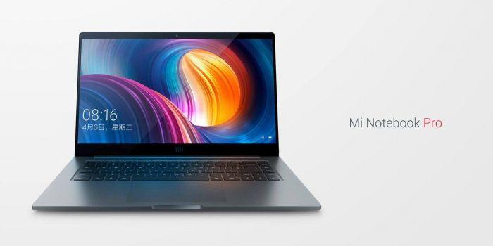 Xiaomi Mi Notebook Pro: когда Xiaomi действительно постаралась – фото 1