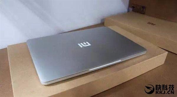 Xiaomi Mi Notebook базируется на процессоре Intel i7-6500U (Skylake) – фото 1
