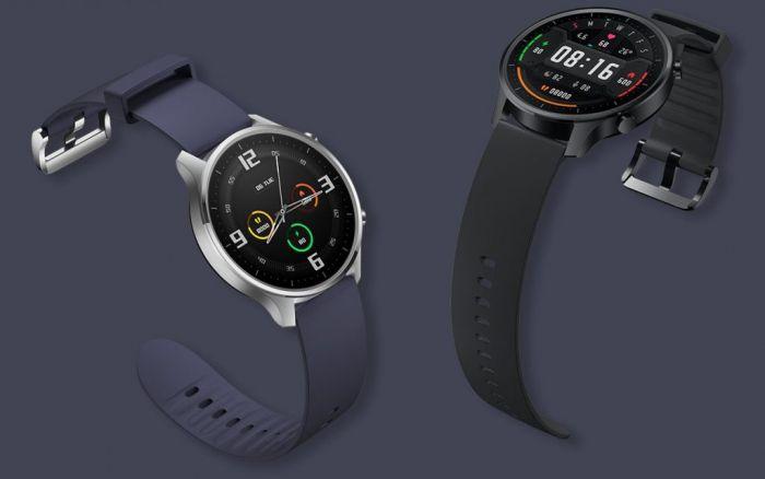 Представлены смарт-часы Xiaomi Mi Watch Revolve – фото 1