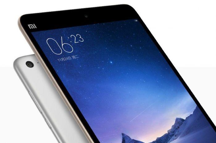 Видеообзор Xiaomi MiPad 2: стильный, легкий и тонкий – фото 1