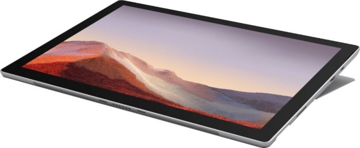 Изображения планшета Microsoft Surface Pro 7 от Эвана Бласса