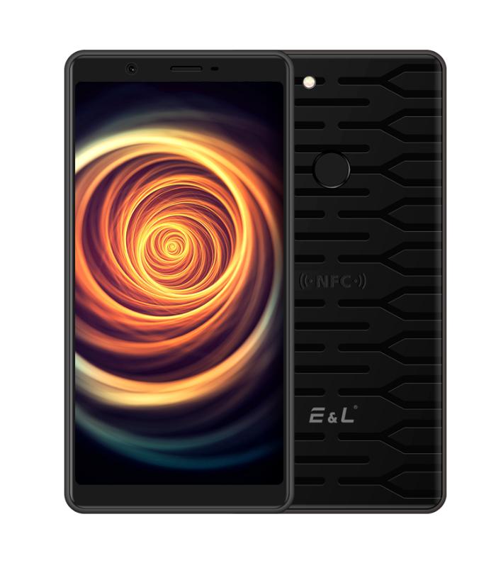 EL Mix готов стать первым защищенным смартфоном с экраном 18:9 – фото 2