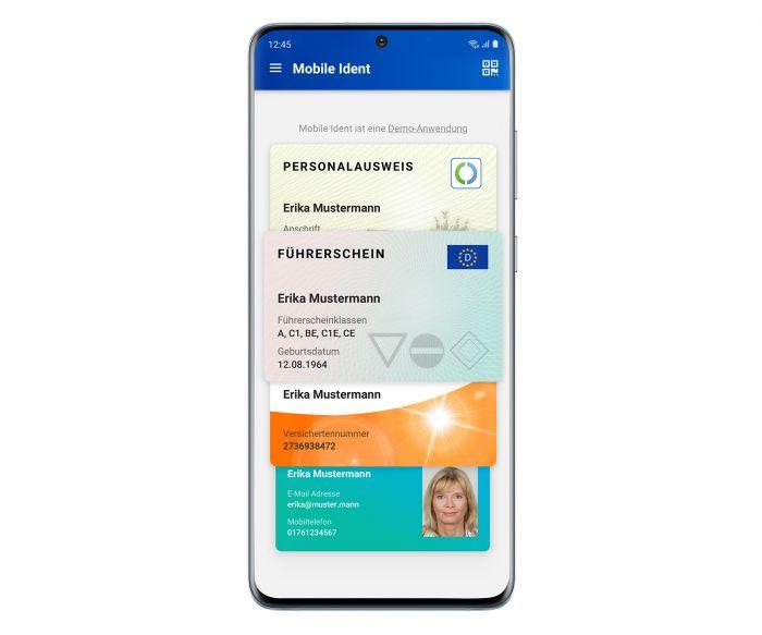 Смартфоны Samsung можно будет использовать для идентификации личности – фото 1