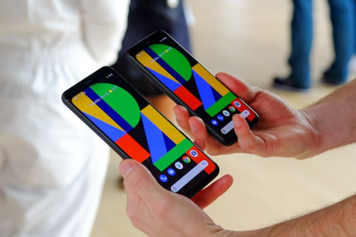 Google Pixel 5 лишится одной из фич Pixel 4. Но жалеть тут не о чем – фото 1