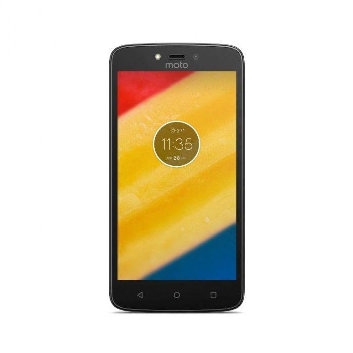 Анонс Moto C и Moto C Plus: бюджетники с Android 7.0 Nougat – фото 1