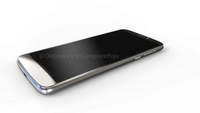 Moto G6 Play показали со всех сторон – фото 4