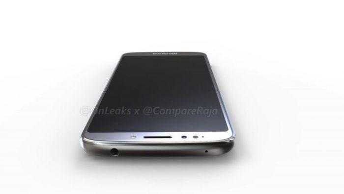 Moto G6 Play показали со всех сторон – фото 5