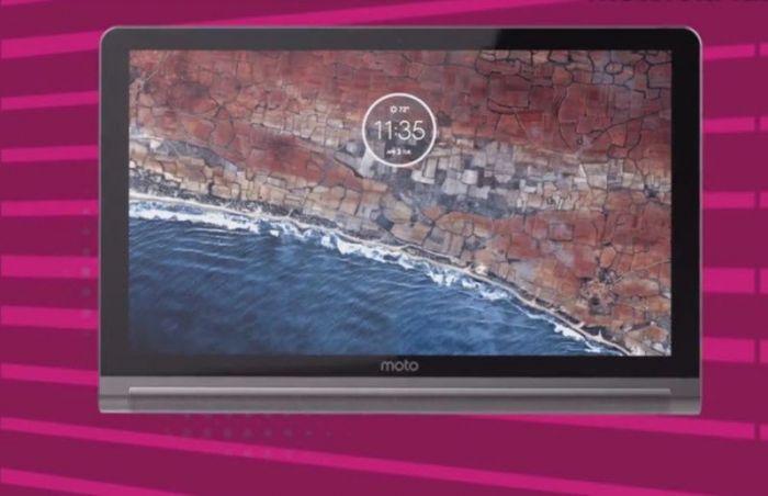 Moto Z можно будет трансформировать в планшет при помощи сменного модуля – фото 4