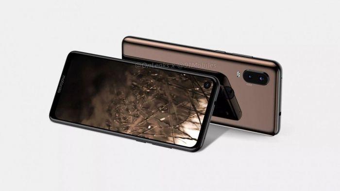 Motorola One Vision (Motorola P40): раскрыты ключевые характеристики смартфона – фото 2