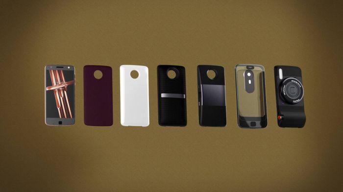Moto Z получит модуль от производителя фотоаппаратуры Hasselblad – фото 3