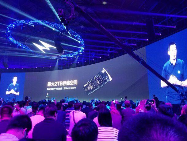 Moto Z и Moto Z Play дебютировали в Китае – фото 2