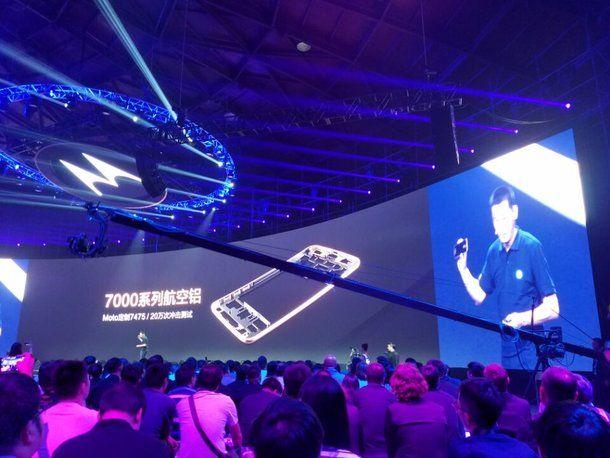 Moto Z и Moto Z Play дебютировали в Китае – фото 4