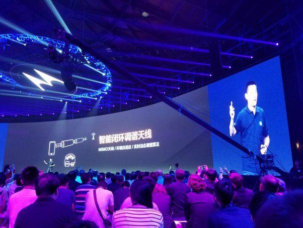 Moto Z и Moto Z Play дебютировали в Китае – фото 3