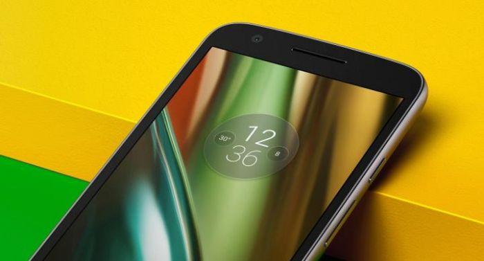 Moto E3 (2016) – бюджетный 5-дюймовый смартфон для международного рынка – фото 1