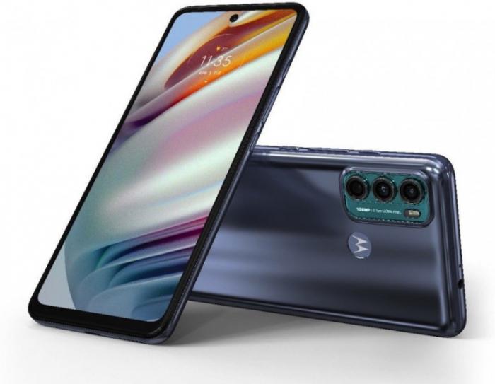 Motorola бросила вызов Redmi Note 10 Pro, новинки Apple и нашествие складных смартфонов – фото 1