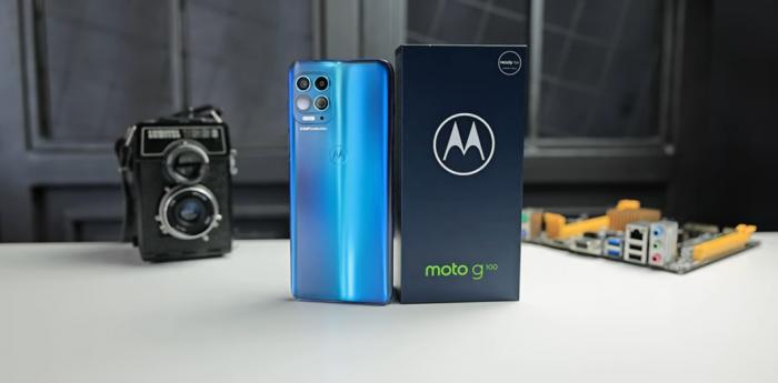 Брезгуете смартфонами Motorola? Moto G100 демонстрирует что не зря – фото 1