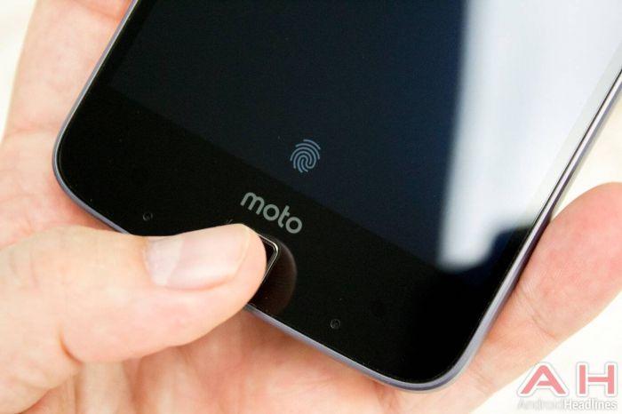 Moto G6 Play замечен в бенчмарке – фото 1