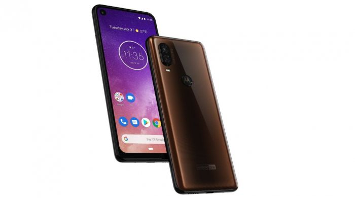 Близится выход Motorola Moto One Vision – фото 1