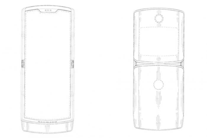 Характеристики обновленной раскладушки Motorola Razr – фото 2