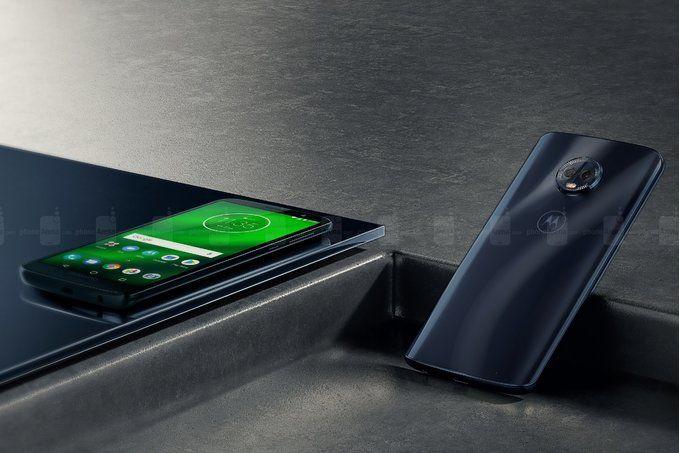 Линейка смартфонов Moto G6 угроза для конкурентов? – фото 2