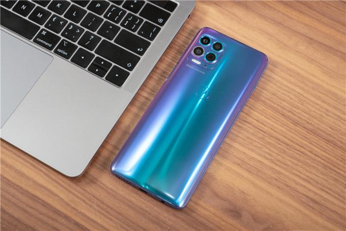 Motorola Edge S уже в продаже, есть спрос? – фото 1