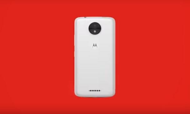 Moto X (2017) был замечен в ролике – фото 2