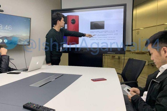 Прототип флагмана OnePlus на фото: OnePlus 5G или OnePlus 7? – фото 1