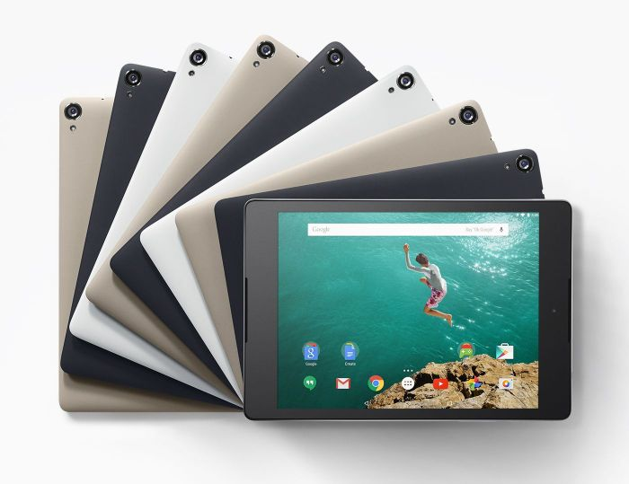 Nexus 9 станет одной из первых моделей на Android 7.0 Nougat – фото 1