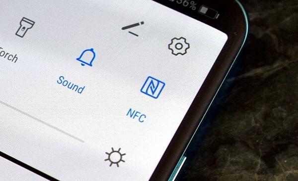 NFC в телефоне
