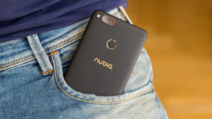 Nubia Z17 mini: обзор симпатичного смартфона, а вот камера подкачала – фото 1