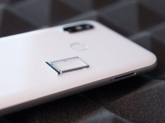 Обзор Xiaomi Mi 8 – фото 6