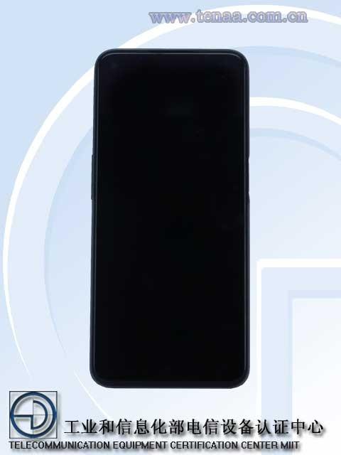 Realme Narzo 30 Pro засветился на сайте TENAA – фото 1