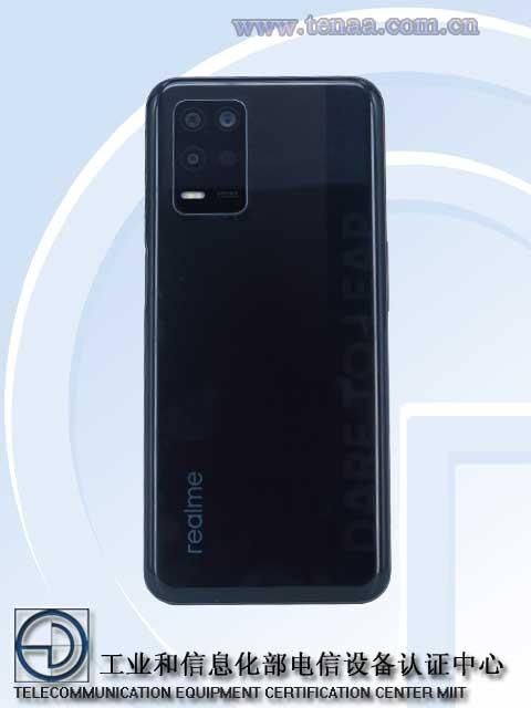 Realme Narzo 30 Pro засветился на сайте TENAA – фото 2