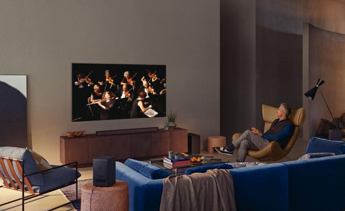 Samsung запускает новые линейки телевизоров – фото 3