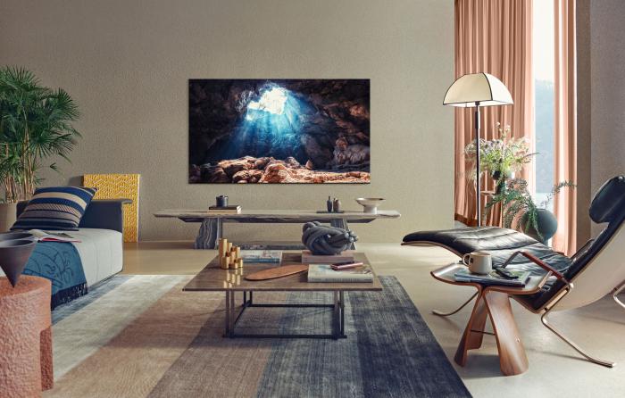 Samsung запускает новые линейки телевизоров – фото 2