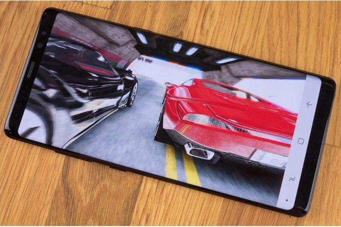 Samsung Galaxy Note 9 прошел испытание в Geekbench – фото 1