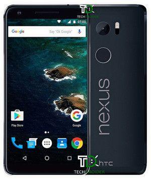 Рендер HTC Nexus Marlin M1 демонстрирует его сходство с HTC 10 – фото 1