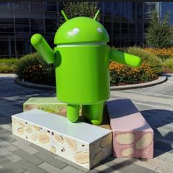 Android 7.0 Nougat не появится в Samsung Galaxy Note 3 и S5, LG G3 и Sony Xperia Z3 по вине Qualcomm – фото 1