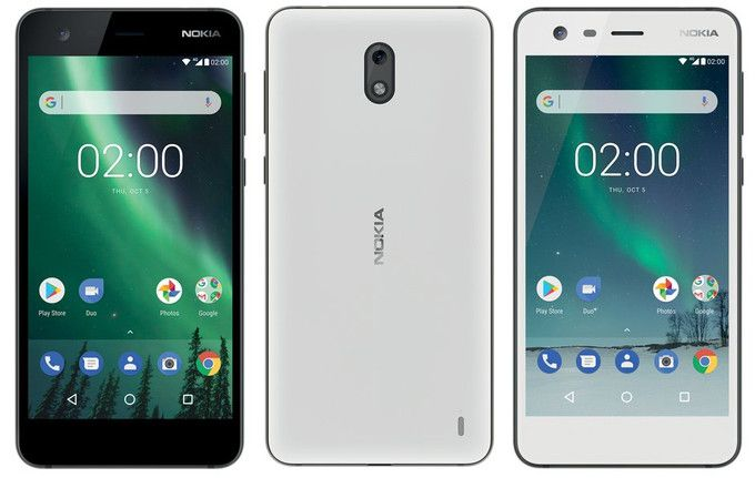 Выход Nokia 9, Nokia 7 и Nokia 2 перенесен на начало 2018 года – фото 2
