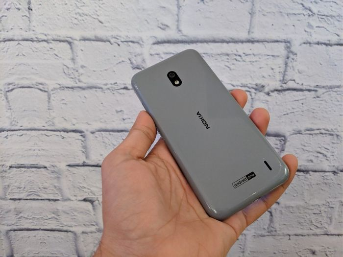 Nokia 2.2   ̶   ультрабюджетный смартфон c Android One – фото 3