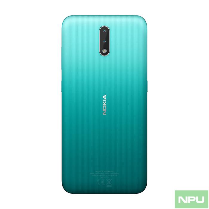 Рассекретили характеристики Nokia 2.4 – фото 1