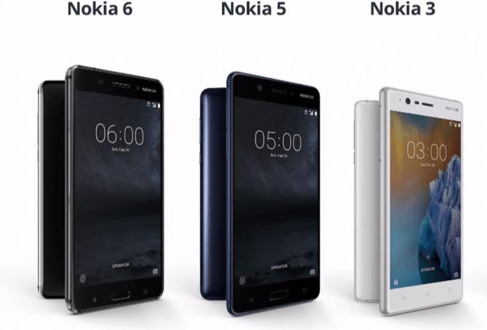HMD Global начнет продажи новых устройств Nokia одновременно в 120 регионах – фото 1