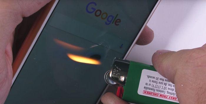 Nokia 3 сдал тест на прочность – фото 8
