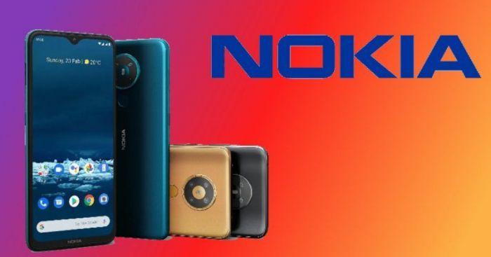 Характеристики Nokia 5.4 досрочно слили в сеть – фото 1